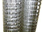 矿用格栅—青海海东矿用钢塑复合网