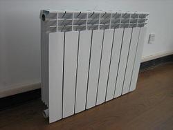 CQB100-AB压铸鋁散热器