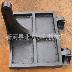 门盖式铸铁闸门 手提式铸铁闸门价格