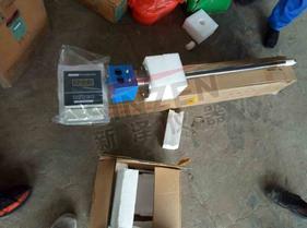 氧化锆氧量分析仪高温烟道氧气分析仪