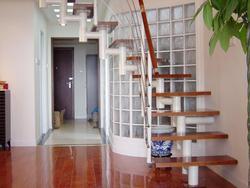 供应脊索楼梯、脊索亮环式楼梯