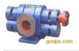 GWB型外润滑渣油泵/煤焦油泵