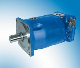 德国力士乐油泵A10VSO10DR/52R-PPA14N00