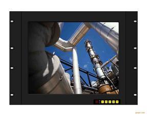 19寸机架式工业显示器