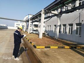 安徽芜湖厂房检测专项承载力鉴定评估