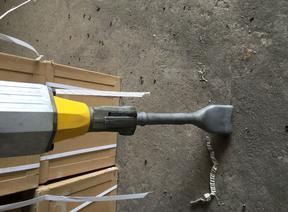 新品BH-23内燃捣固镐BH-23国铁专用钢轨内燃捣固镐