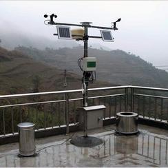 四川成都、重庆环境在线监测仪器