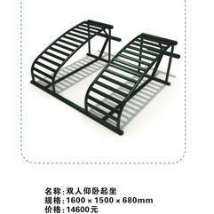 深圳社区户外健身器械厂家 小区康体运动器材