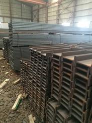 欧标工字钢规格型号表,欧标工字钢理重尺寸全
