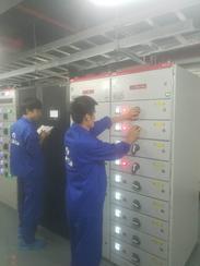 全国数据中心机房基础实施验证测试