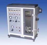 铺地材料辐射热通量试验装置|建筑材料分解烟密度试验机