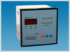 SC-912智能型低压无功功率补偿器