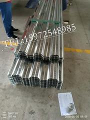 天津宝骏楼承板yx51-250-750型