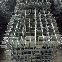 专业生产厂家供应优质镀锌预留架 大量现货规格齐全品质好质量优