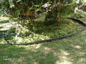 花圃隔�x插板