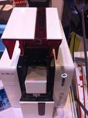 EVOLIS Primacy证卡打印机