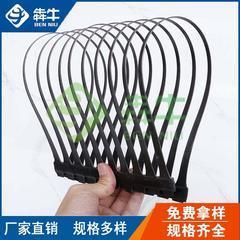 深圳护坡路基工程用50KN单向拉伸塑料土工格栅