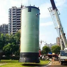 �P泉一�w化�A制泵站