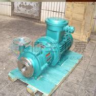 博生水泵CQG型耐高温磁力泵