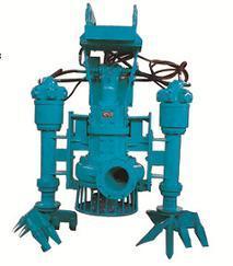 挖掘机液压耐磨渣浆泵