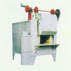 箱式热处理炉