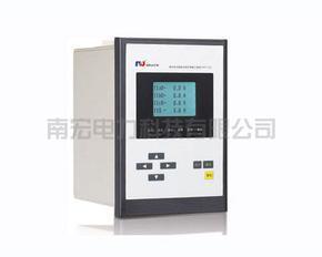 NRX-500系列:NRT-511变压器差动保护装置(三卷变)