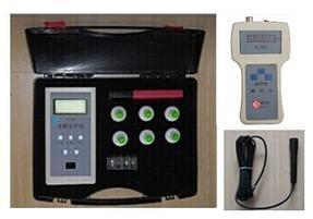 YC-6型六参数水产养殖专用水质分析仪
