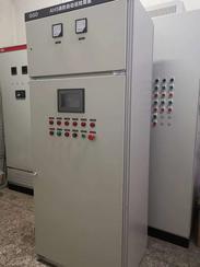 生活供水泵房用PLC变频调速控制柜专业设计组装