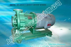 IMD型氟塑料合金磁力泵