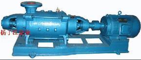 �x心泵:D型系列�P式多��x心泵