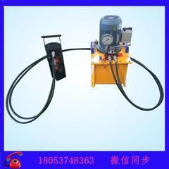 钢筋冷挤压机 钢筋连接机 挤压钳多少钱