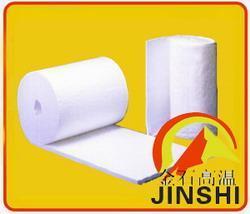 保温隔热陶瓷纤维毯颜色洁白