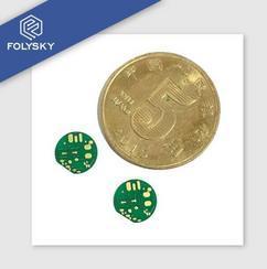 适用于温湿度传感器的陶瓷基板