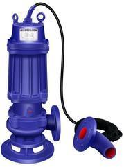 ��水泵:WQ型不�P��o堵塞污水泵