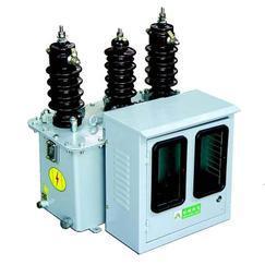 油浸式高压计量箱JLS-10