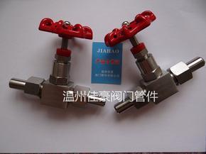 J21W-160P,J23W-160P针型阀