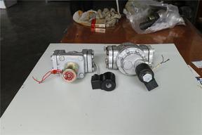 氨制冷压缩机DN32电磁阀