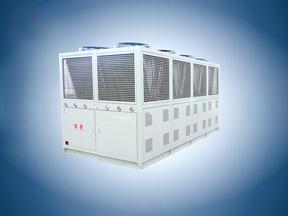 供应风冷模块式冷水机组-螺杆冷冻机