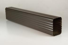 科�斯K型�e墅檐槽方管
