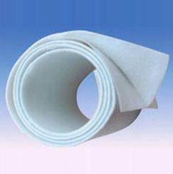 天津养护土工布 短丝土工布高品质