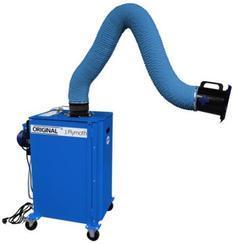 ALFI阿尔法焊烟净化器 瑞典进口焊烟净化器  超静音焊烟净化器