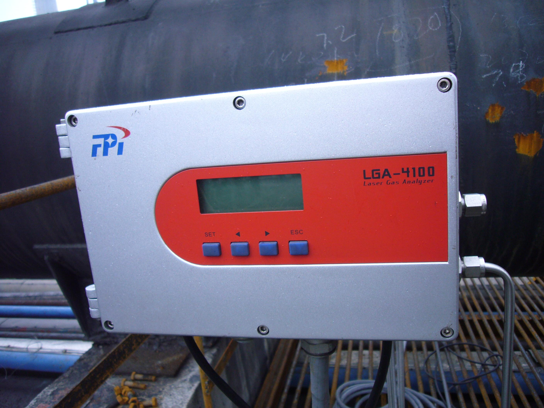 LGA-4000型激光气体分析仪