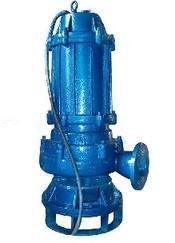 潜水泵:WQ(QW)潜水式无堵塞排污泵