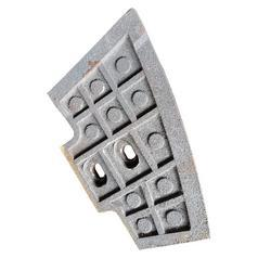 仕高玛MAO3000混凝土搅拌机配件