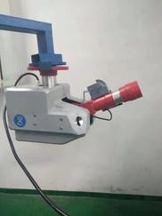 中消ZDMS-0.6/20s-ZX55 大空间水泡 自动跟踪定位射流灭火装置