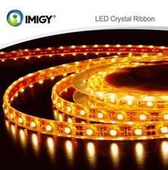 LED软条灯 LED软条灯展示规格 宜美电子