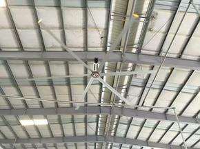 工业超大风扇,通风降温首选金明电器-低能耗-使用寿命长