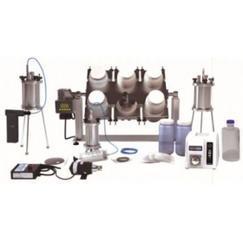 TCLP固体废弃物毒性浸出设备