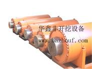 水泥管顶管机  大口径顶管机