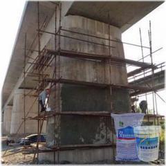 大坝破损修补专用聚合物高强修补砂浆